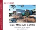 Southeast Regional: Major Makeover in Ocala