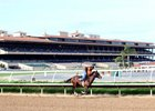 Juvenile Sales Scene Moves West at Barretts