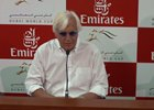 Dubai World Cup-Press Conference with Bob Baffert