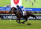 Winx Rolls to 16th Straight Victory