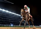 Arrogate Tops World Rankings Through April 9