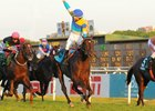 Sixties Song won the Carlos Pellegrini at San Isidoro (Argentina) in mid December