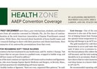 Health Zone: AAEP Convention Coverage