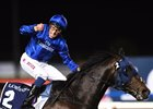 William Buick is elated as Jack Hobbs scores his most significant win since the 2015 Dubai Duty Free Irish Derby