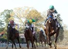 Mor Spirit Ships to Oaklawn, Takes Essex Handicap