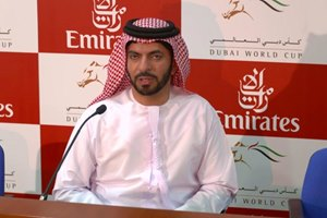 UAE Derby Press Conference