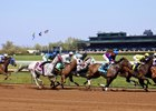 Keeneland will reduce takeout on some wagers beginning with the upcoming spring meet