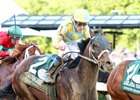 Classic Empire Takes First in NTRA 3-Year-Old Poll