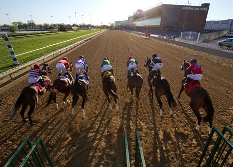 Study Indicates Room for Gaming at Illinois Tracks