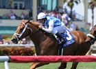 All Included, Summersault Make Grade on Gulfstream Turf