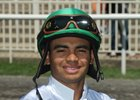 Saez to Ride J Boys Echo in Kentucky Derby