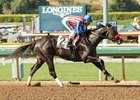 Aristocratic Speeds to San Pedro Victory