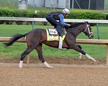 Always Dreaming with John Velazquez