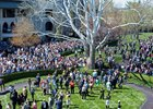 Keeneland's Blue Grass Day Attendance Spikes