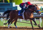 Battle of Midway works April 1 at Santa Anita