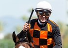 Paradise Woods Records Final Work for Kentucky Oaks