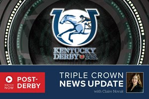 Kentucky Derby News Update - Post-Derby