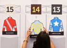 Derby Favorite Classic Empire Draws Post 14