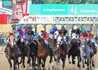 After Record Derby Week, Churchill Increases Purses