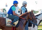 Gunnevera is set to make his first start since running fifth in the Preakness Stakes