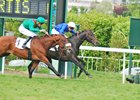 Cloth of Stars Leads Big Day for Godolphin