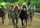 Cloud Computing Wears Down Classic Empire in Preakness