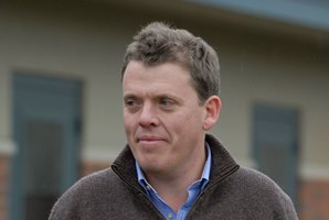 Darley's Tait to Relocate to Newmarket