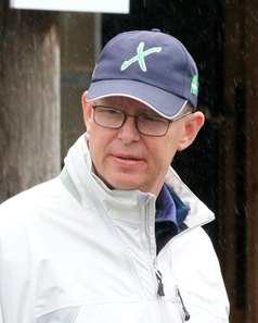 Elliott Walden of WinStar Farm partnered in a stallion syndicate targeting the best colts at Australian yearling sales