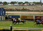 Queensland Oaks Moved From Eagle Farm to Doomben