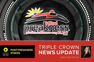 Post-Preakness Stakes News Update