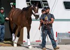 Lookin At Lee Leads May 16 Preakness Arrivals