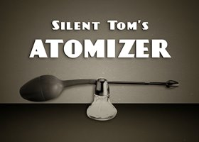 Silent Tom's Atomizer
