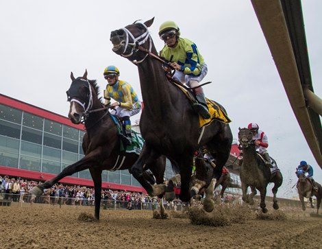 Early Nomination Deadline Set For 2018 Triple Crown