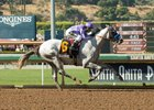 Cupid Returns From Layoff to Win Gold Cup
