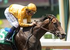 Bendable Returns From Injury to Take Desert Stormer