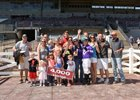 Trainer Chris Englehart Reaches 4,000 Wins