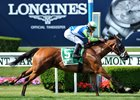 Hawksmoor Makes All the Running in New York Stakes
