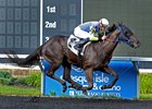 I'm Corfu wins a June 13 maiden race at Presque Isle Downs
