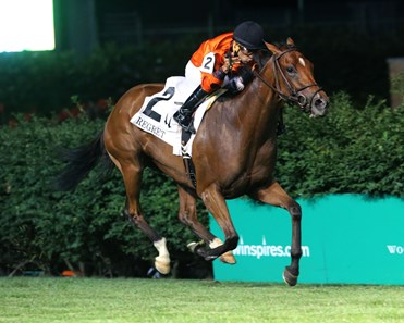 2016 Breeders Cup Juvenile Results