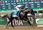 Mor Spirit Reigns for Baffert, Smith in Met Mile