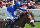 "William Buick called Ribchester ""an absolute jockey's dream"""