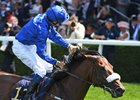 Ribchester captures the Queen Anne Stakes at Royal Ascot June 20