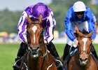 Highland Reel wins the Prince of Wales's Stakes June 21 at Royal Ascot