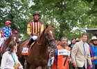Irish War Cry will look to win the Haskell in his native state of New Jersey