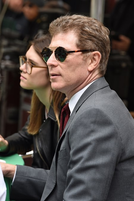 Bobby Flay, 2017 Belmont Post Position Draw