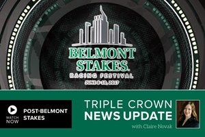 Post-Belmont Stakes News Update