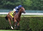 Oscar Performance takes the Belmont Derby July 8