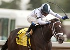 Enstone Takes Bison City Stakes