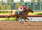 Los Alamitos' Summer Thoroughbred Festival Wraps Up