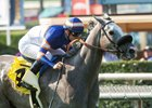 Enola Gray Speeds to Wilshire Win
